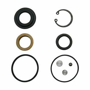 Hg500007 New Steering Control Valve Upper Seal Kit Fits Case ih Fits Ford