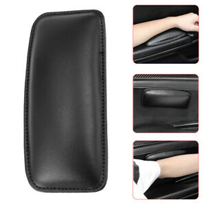 Driving Thigh Support Self Car Interior Pu Leather Knee Pad Vehicle