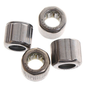2pcs Bearing Hf081412 Outer Ring Octagon hexagonal One way Needle Roller Be Ymn8
