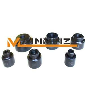 1pc 16mm Hole Tool Molds For Hydraulic Knockout Punch Driver Hole Puncher