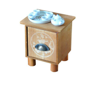 Photography Props Accessories Tea Table Set Newborn Baby Mini Chair Decoration