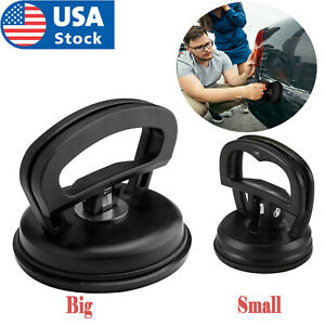 Car Bodywork Dent Repair Puller Pull Panel Ding Remover Sucker Suction Cup Usa