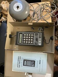 Ap21lv Timer Switch Bell Programmer System School Factories Plug Play W bell