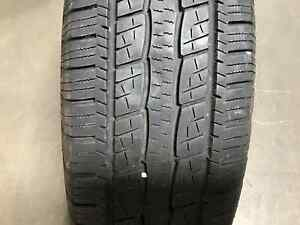 P245 75r16 General Tire Grabber Hts 60 111 S Used 245 75 16 8 32nds