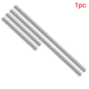 8mm Replacement Carbon Steel Rod Chromed 3d Printer Office Linear Rail Shaft