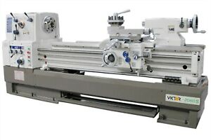 20 Swg 60 Cc Victor 2060s W special Package Engine Lathe