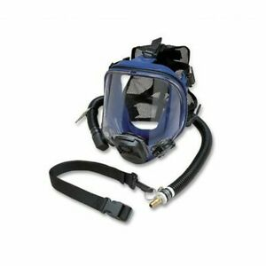 Allegro 9901 Full Face Mask Supplied Air Low Pressure Constant flow Airline