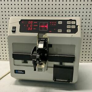 Humphrey 330 Lens Analyzer Auto Lensometer Ophthalmology Optometry Powers On