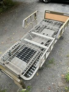Hill rom Hospital Bed Electric Used Untested
