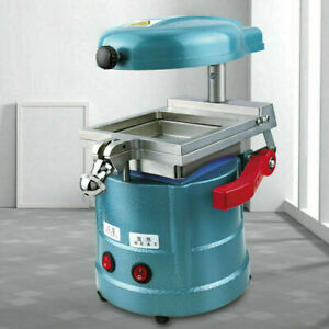 Dental Lab Vacuum Forming Molding Machine Former Thermoforming Equipment 800w Us
