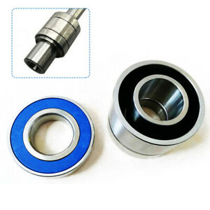 Milling Machine R8 Spindle Part Bearings For Bridgeport Mill Machine Tools