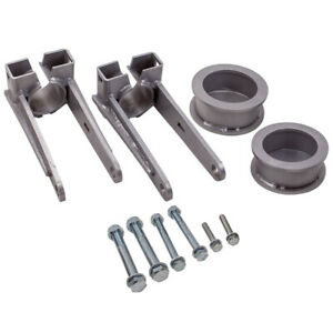 35 Front 3 Rear Leveling Lift Kit For Jeep Grand Cherokee Wk 2005 2010 Fits Jeep Commander