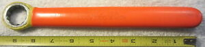Cementex Bew 28 1000v Insulated 7 8 Box End Wrench high Voltage Tool electric
