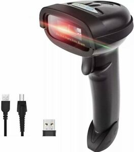 Netum Bluetooth Barcode Scanner Compatible With 2 4g Wireless Bluetooth