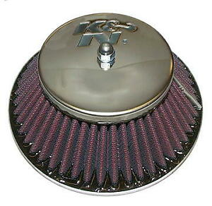 Genuine K n Air Filter Cone For Hif6 And Hif44