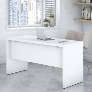 Echo 60w Credenza Desk From Office By Kathy Ireland Large