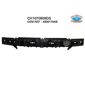 Fits 2006 2010 Dodge Charger Front Bumper Impact Absorber 1524 00989x Ds Fits 2006 Dodge Charger