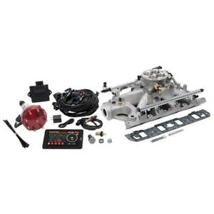 Fuel Injection System Fits Fordsmall Block Windsor289 47l302 50l Fits Ford