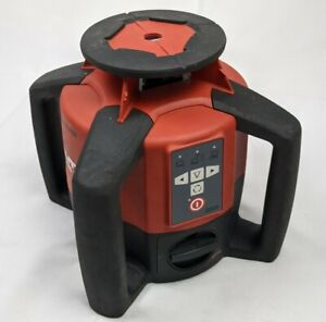 Hilti Pri 36 Pulse Power Rotating Laser Level Battery needs Cal No Charger