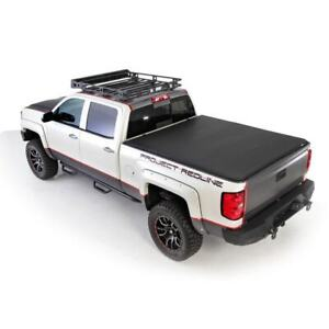 Truck Bed Cap Fits Smart Cover Trifold Tonneau Cover