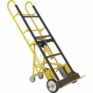 Strongway Industrial Appliance Hand Truck 1 200 lb Capacity