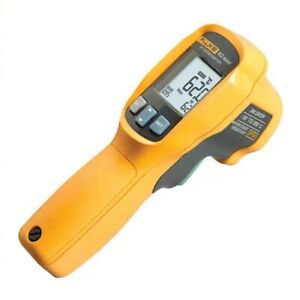 New Fluke 62 Max Single Laser Infrared Thermometer Free Shipping