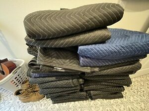 26 Moving Blankets