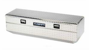 Truck Tool Box Ultima Low Profile Chest Lund 9460