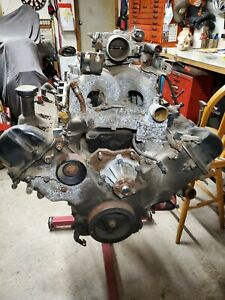 Ford 4 6 Engine