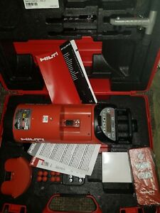 Hilti Pp 10 Pipe Laser Levelling Tool Brand New