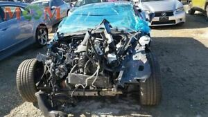Driver Rear Suspension Without Crossmember Z51 Fits 15 19 Corvette 1811282