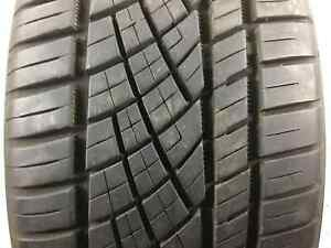 New Listingp22540r18 Continental Extreme Contact Dws 06 92 Y Used 225 40 18 832nds Fits 22540r18