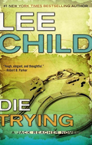 Child Lee Die Trying BOOK NEW $17.54