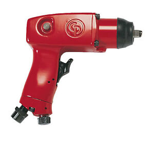Chicago Pneumatic 721 3 8 Dr Heavy duty Impact Wrench