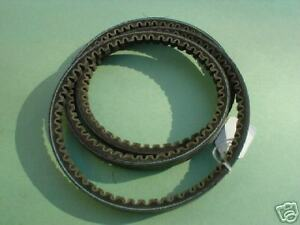 1000 1736 Jaguar 420 Air Conditioner Belt
