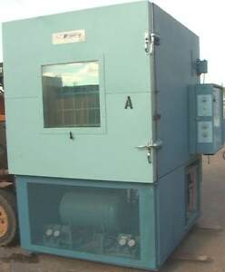 T64 Tenney Engineering Environmental Chamber 48 Cube