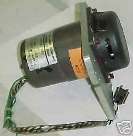 Polygon Laser Motor Lincoln 127p87031 127p87032