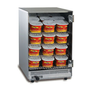 5582 Nacho Cheese Warmer Display Little Footprint