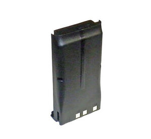 New Nimh Battery For Kenwood Tk280 290 380 390 480 481