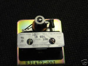 Panel Mount Timer Itc Industrial Timer Company 90 15s