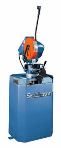 New Scotchman Cpo 350 Manual Coldsaw