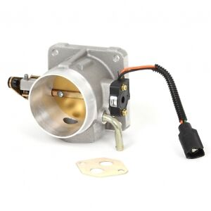 Bbk Throttle Body 70mm Ford 86 93 Mustang 5 0l 1501
