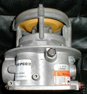 Ct425m 2 Impco Model 425 Carb mixer New Free Shipping