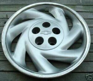 Chevy Beretta Cavalier Hubcap Hubcaps Wheel Covers