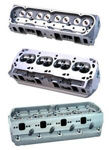 Ford Performance Pair Of 289 302 351w Bare Z 304d Cylinder Heads M 6049 z304d