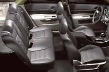Pacifica Lhs 300 Crossfire Pt Cruiser Leather Interior