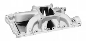 Ford Performance Mustang 289 302 5 0l Victor Jr Intake Manifold M 9424 d302