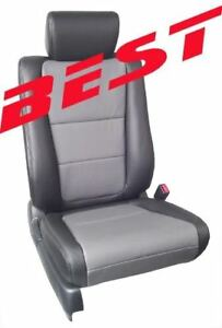 2003 11 Honda Element Real Leather Interior Seat Covers