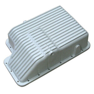 Transmission Deep Oil Pan Ford Torqshift 5r110w 2003 on External Filter Old Type