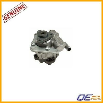 Power Steering Pump Bmw M3 Genuine 32412283041